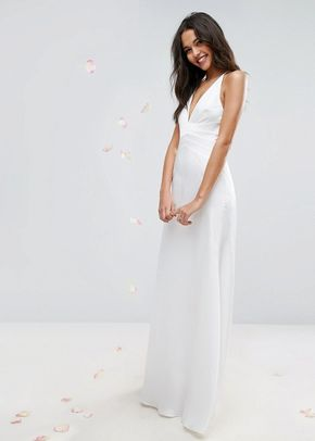 14, Asos Bridal