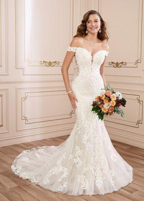 y22048, Mon Cheri Bridals