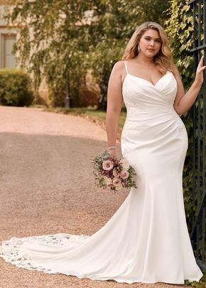 y22057, Mon Cheri Bridals