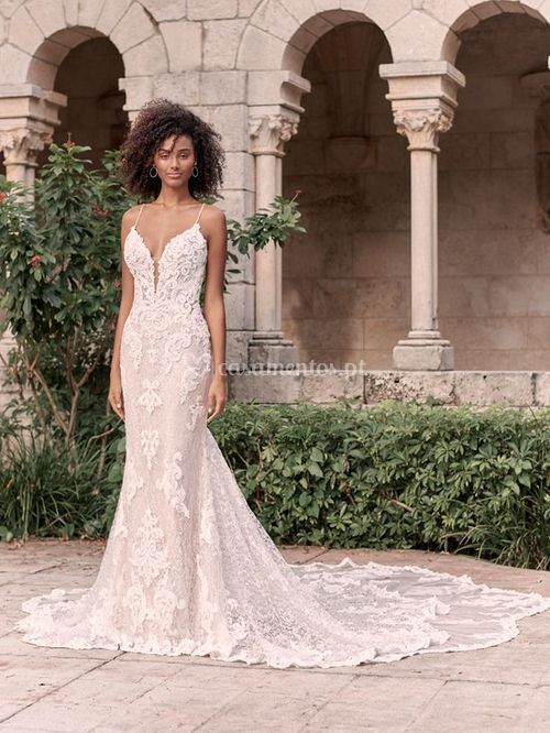 Tuscany Royale, Maggie Sottero