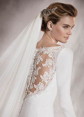 ANABEL, Pronovias