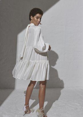 LITTLE CLOUD DRESS, Kaviar Gauche