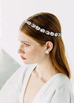 ROXY HALO, Maria Elena Headpieces