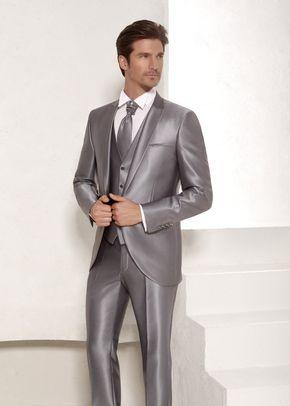 307900 grey, Lucciano Rivieri