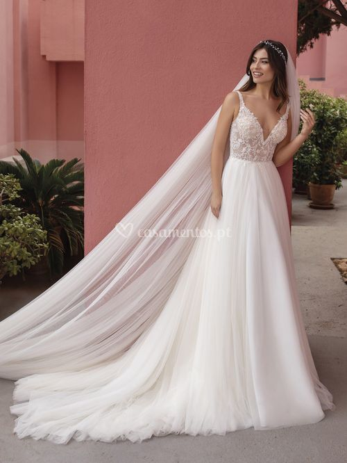 enchanter, White One