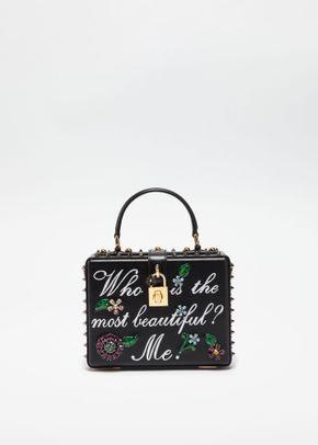 DG 01, Dolce & Gabbana