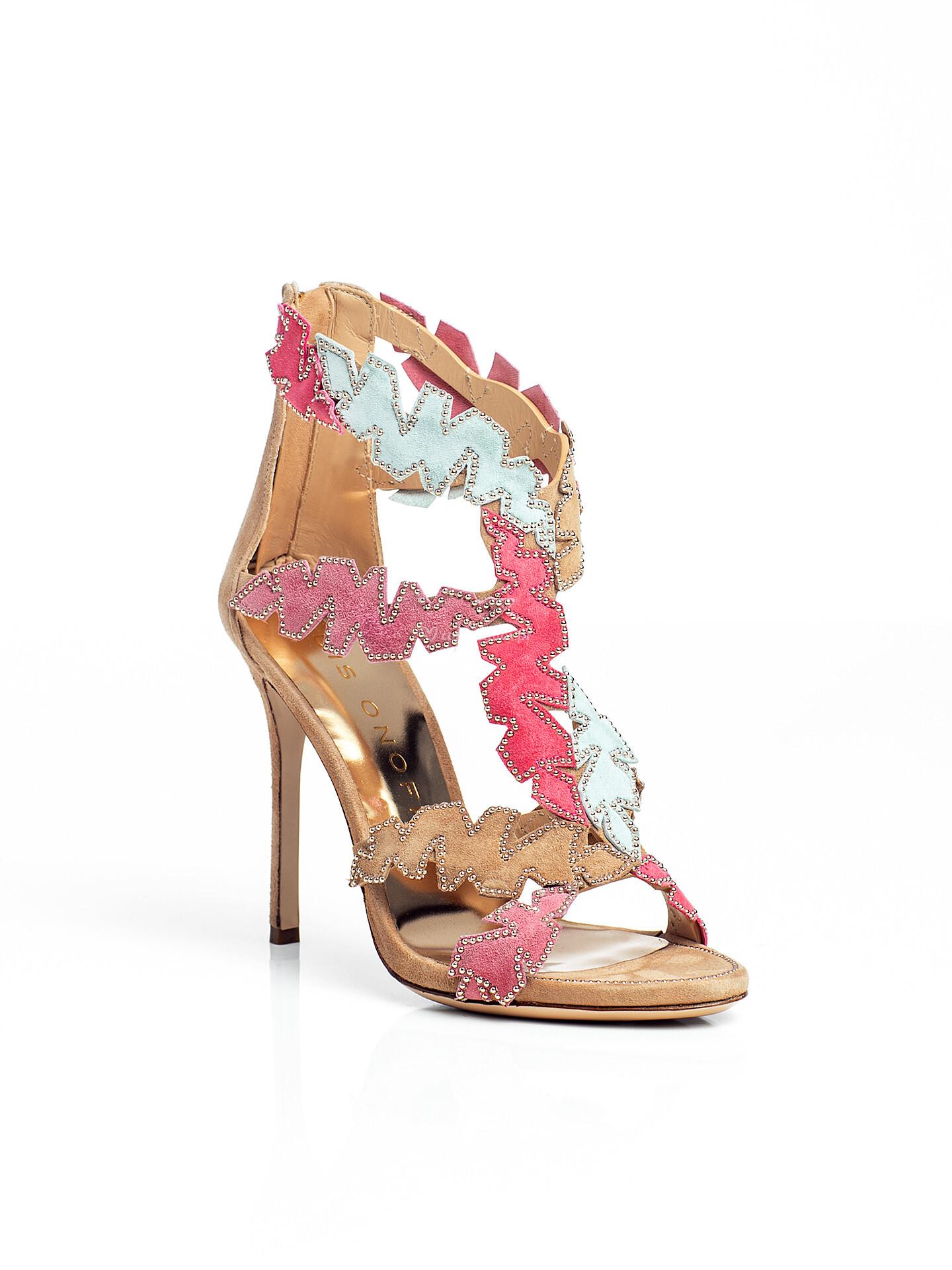 47067aeca Sapato de Luis Onofre - Bia