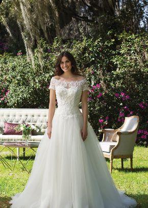 3956, Sincerity Bridal