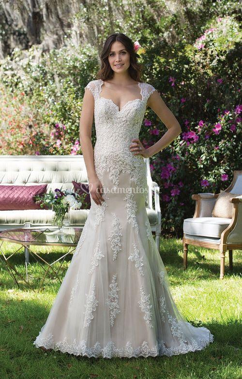 3962, Sincerity Bridal