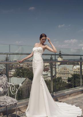vestidos de noivas k, Máxima Bridal