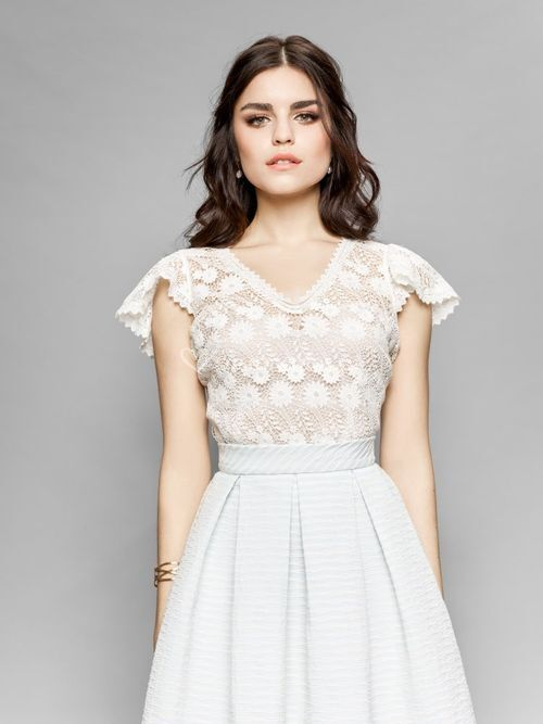 Rafaela, Marylise