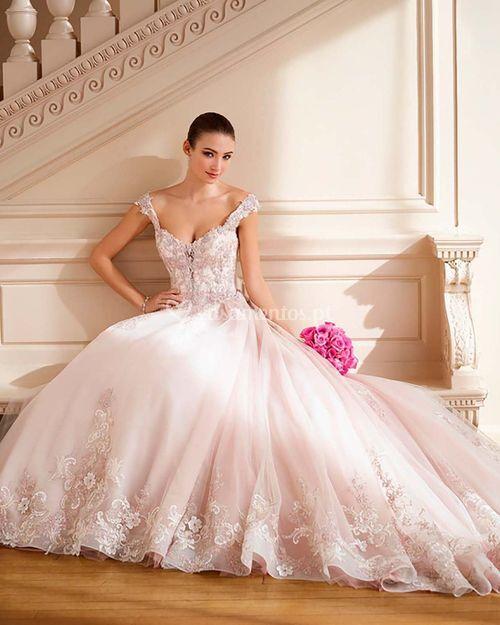 217202, Mon Cheri Bridals