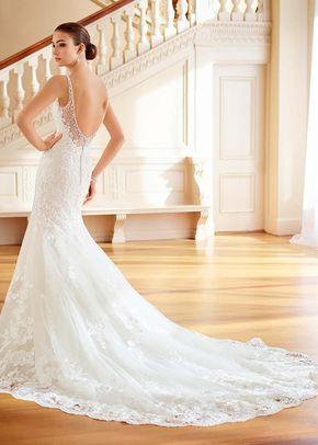 217223, Mon Cheri Bridals