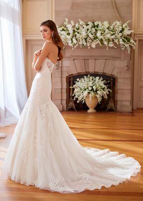 217226, Mon Cheri Bridals