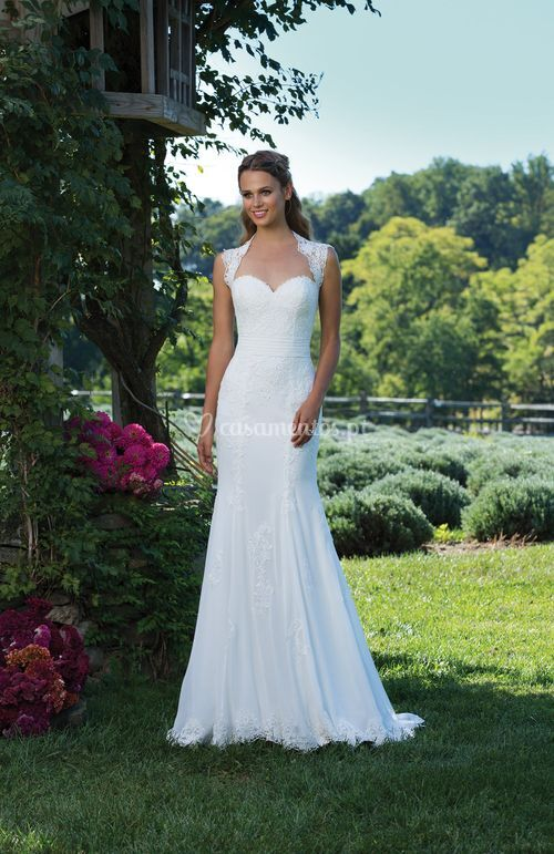 3992, Sincerity Bridal