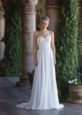 4003, Sincerity Bridal