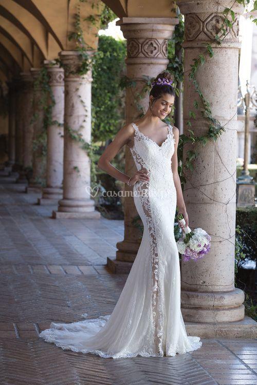 4011, Sincerity Bridal