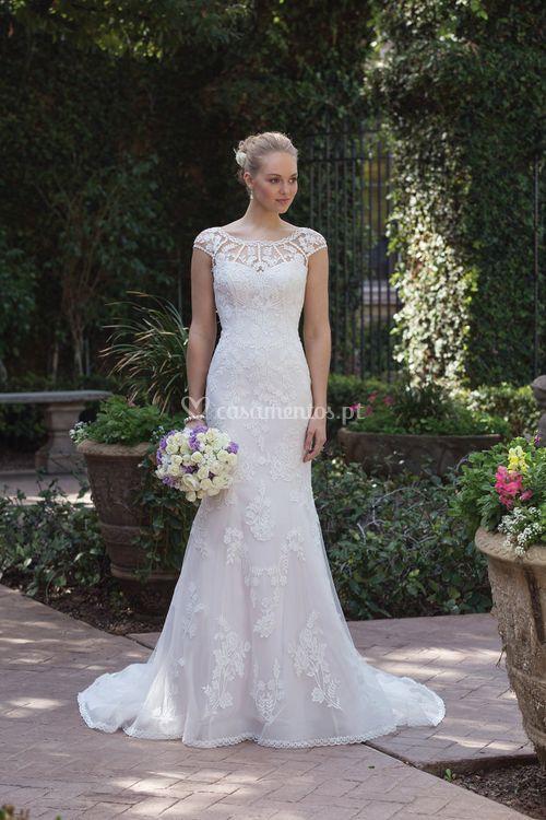 4018, Sincerity Bridal