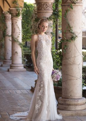 4027, Sincerity Bridal