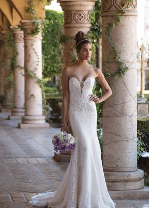 4029, Sincerity Bridal