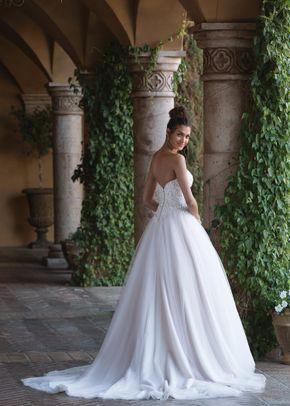 4034, Sincerity Bridal