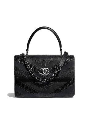 CH 008, Chanel