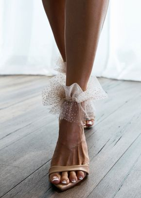 shimmy anklet, Grace Loves Lace