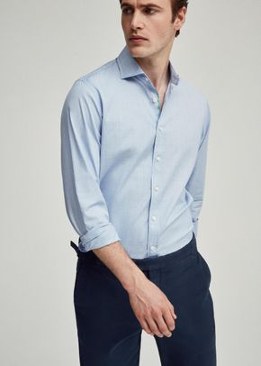 HM307822, Hackett London