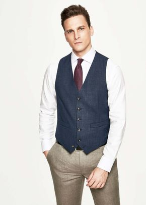 HM470182, Hackett London