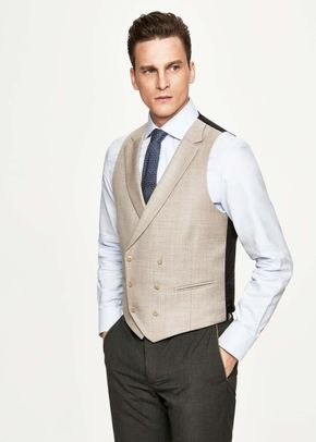 HM470243, Hackett London