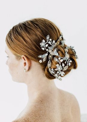 TAYLOR MOVABLE HEADPIECE, 812