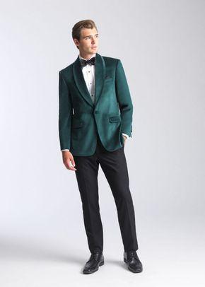Emerald Velvet, 292