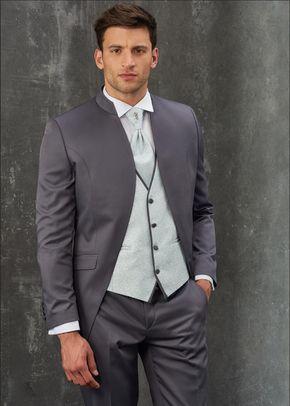 3189 Grey, Arax Gazzo