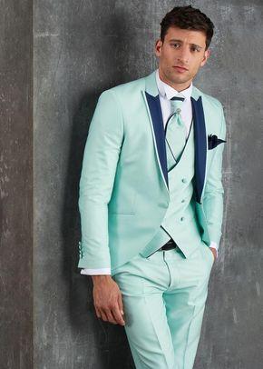 484-550 Mint Green, Arax Gazzo