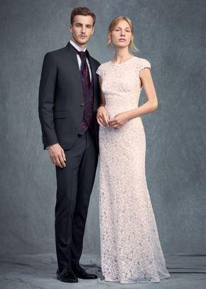 n7, Carlo Pignatelli Sartorial Wedding