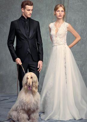 CP 002, Carlo Pignatelli Sartorial Wedding