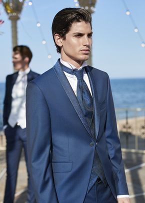 n20, Carlo Pignatelli Sartorial Wedding
