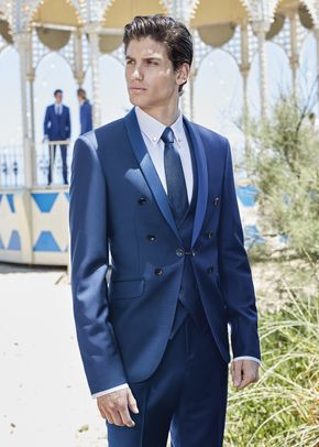 n4, Carlo Pignatelli Sartorial Wedding