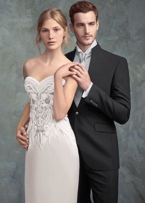cp 07, Carlo Pignatelli Sartorial Wedding