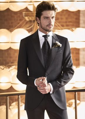cp 09, Carlo Pignatelli Sartorial Wedding