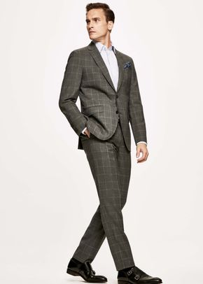 HM422489, Hackett London