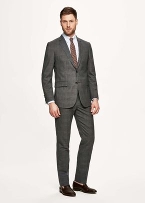 HM422683, Hackett London