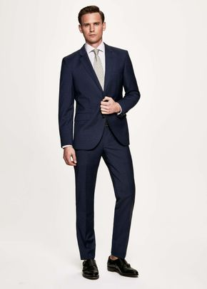 HM422697, Hackett London