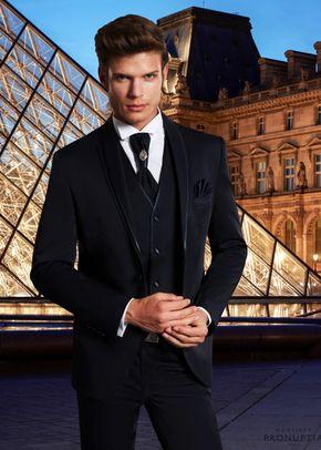 Marcel, Pronuptia Monsieur
