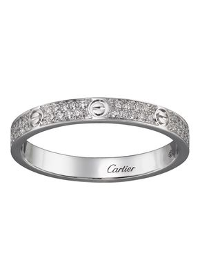 EPURE LARGE WEDDING BAND, Boucheron