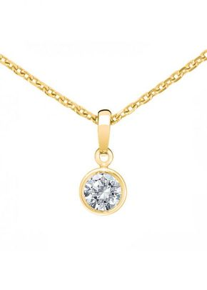 coeur-sacre-pendant-in-yellow-gold, Laure de Sagazan