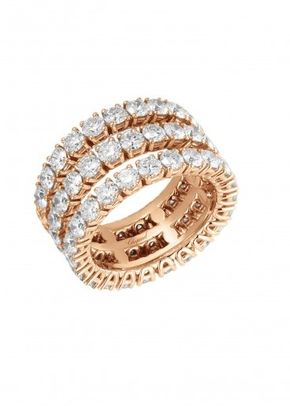 etoile band ring, Tiffany & Co.