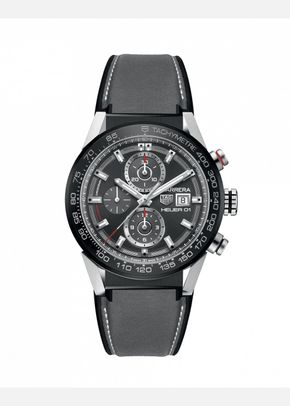 CAR201W.FT6095, TAGHeuer