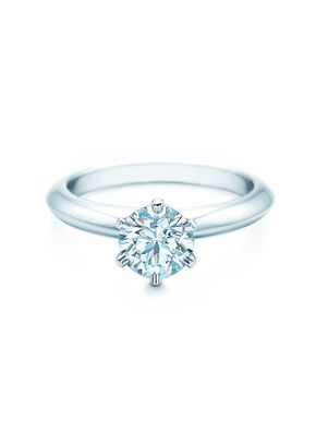 THE TIFFANY SETTING , Tiffany & Co.