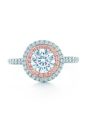 TIFFANY SOLESTE ROUND, Tiffany & Co.